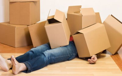 Reduce End-of-Semester Stress with an Advanced College Move-Out Plan